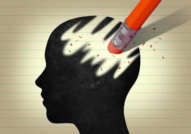 Unutmak istediklerinizi hafızanızdan sildirmek ister misiniz?