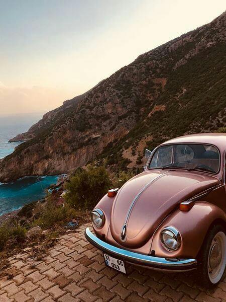 Vosvos klasik araba niteliği taşır mı?