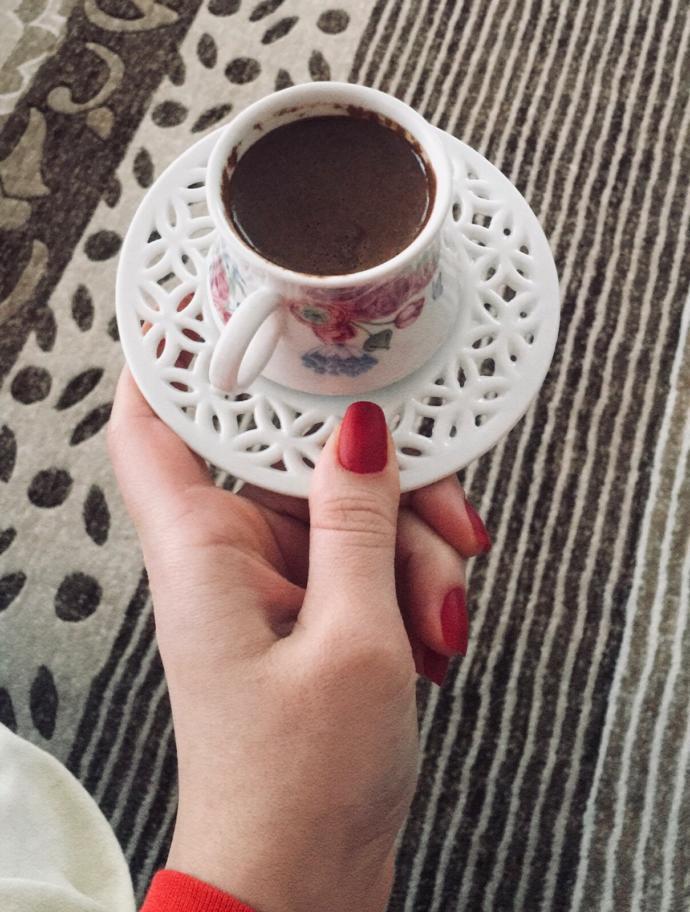Kahvenin hangi halini çok seversiniz?