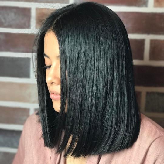 Sizce uzun saçlar mı kısa saçlar mı kadınlara daha çok yakışıyor?
