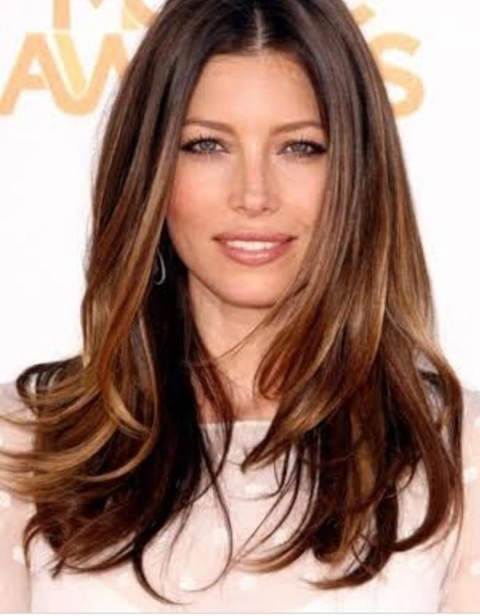 İnce telli saça hangi saç kesimi kullanışlı kızlar?