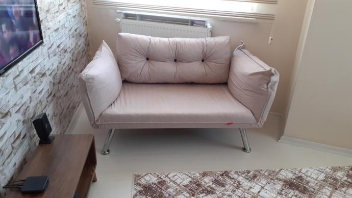 Bu İkili kanepelerden hangisi güzel sizce?