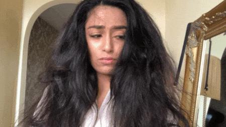 Evde süper saç bakımı zamanı: Saçların sana ne söylüyor?