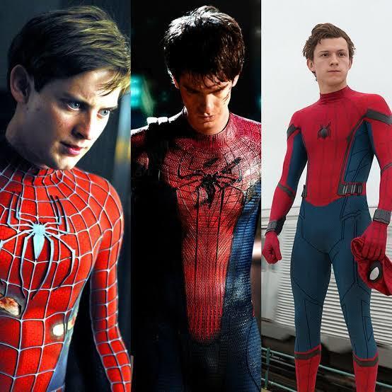 En i̇yi Spider Mani seçme vakti, sence en i̇yisi hangisi?