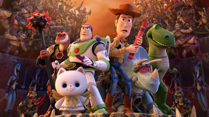 2019un en iyi filmini seçiyoruz! Sizce hangisi en iyisi?