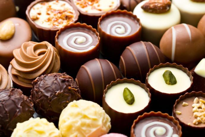 Kadınların çikolataya olan tutkusunun nedeni nedir?