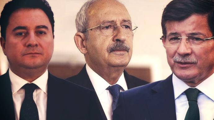 Eski AKPlilerin kurduğu yeni partilere ne kadar güvenilir?