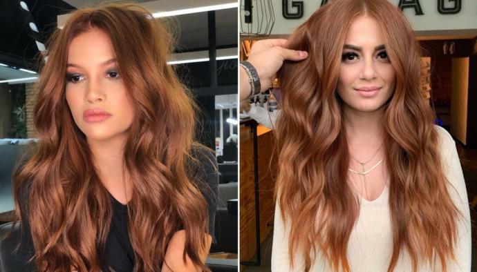 Düz fön mü, dalgalı fön mü saçların güzelliğine güzellik katar?
