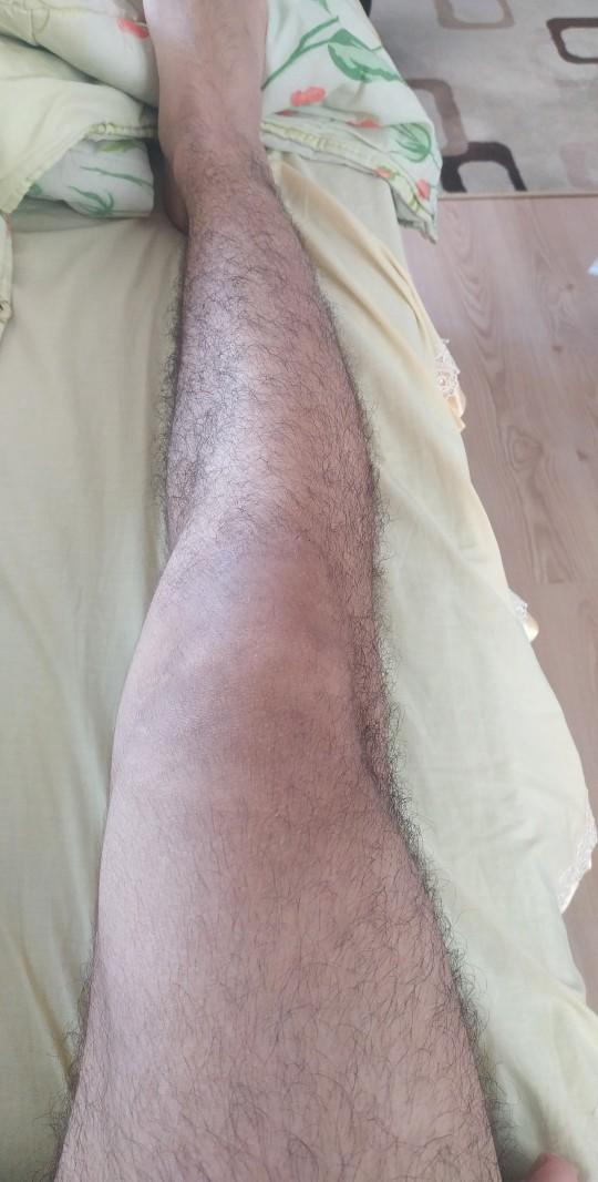 Bu bacak neyle alınır arkadaşlar?