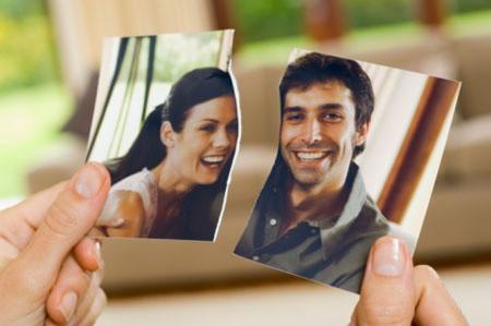 Eski sevgiliniz ile olan fotoğrafları siler misiniz?