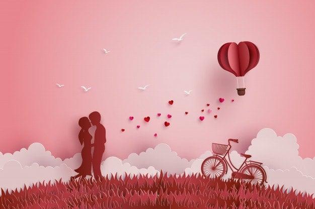 Aşkta Kazanan Mısın Yoksa Kaybeden Mi?