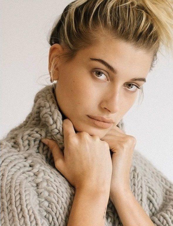 Hailey Baldwin Bieber sizce güzel mi?