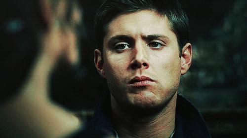 Jensen Ackles Aşırı Yakışıklı ve Seksi değil mi sizce Kızlar?