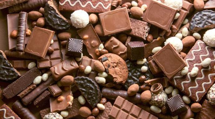 Senin tercihin çikolata mı, şekerleme mi?