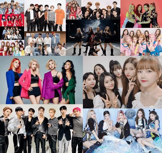 Kore pop şarkılarını mı yoksa Amerikan pop şarkılarını mı tercih edersiniz?