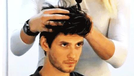 Sıra erkeklerde! Erkek saç boyasının olmazsa olmazları sence neler?