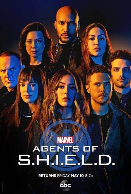 Sizce en i̇yi Marvel dizisi hangisi?