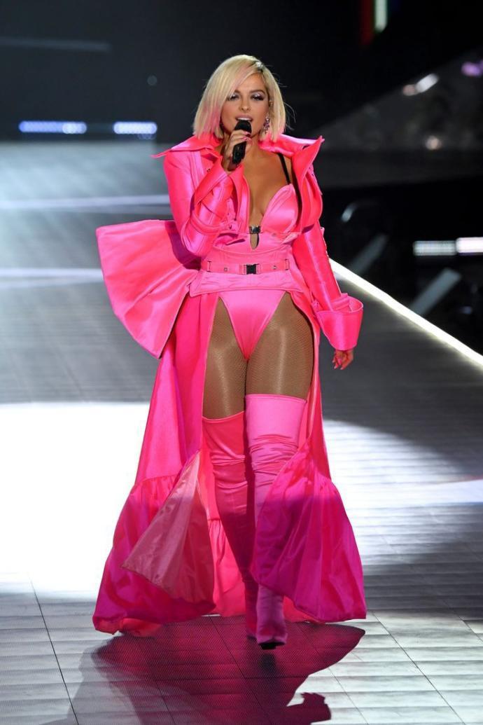 Victorias Secret a çıkan ünlülerden favoriniz?