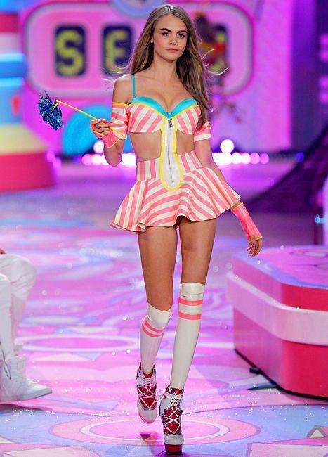 Victorias Secretin en sevdiğiniz ve beğendiğiniz mankeni hangisi?
