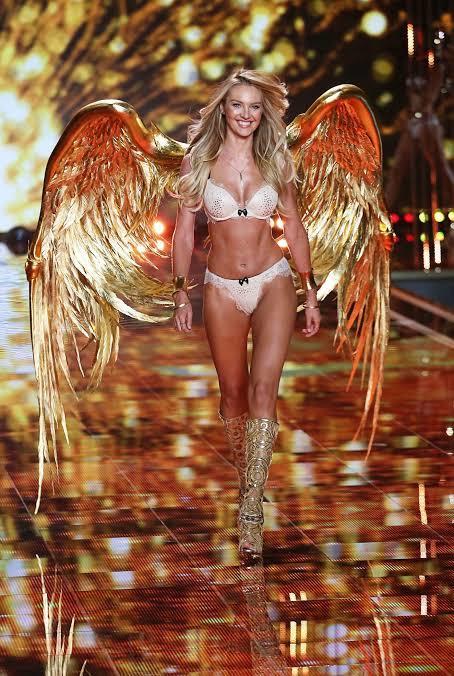 Size En Estetik Gelen Victorias Secret Meleği Hangisi?