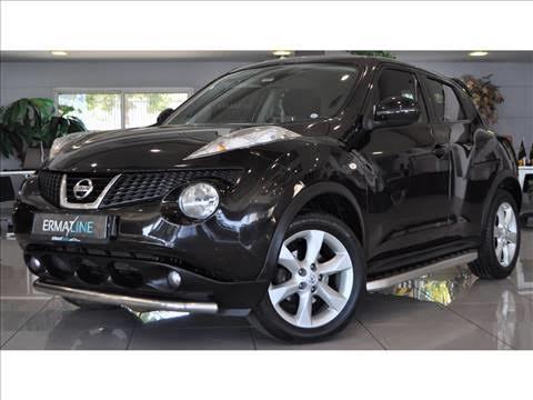 Nissan Juke mu Opel Mokka mı?