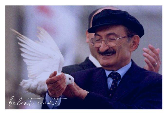 Bugün Türk siyasetinin önemli ismi Bülent Ecevitin 95. doğum günü. Ecevit deyince aklınıza gelen ilk şey ne olur?