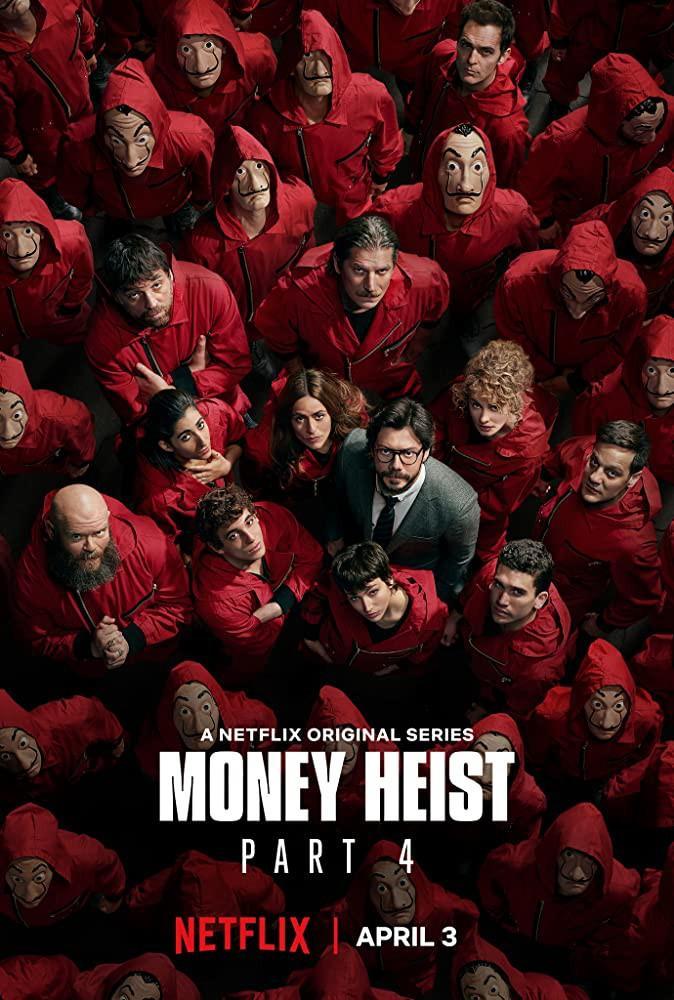 Netflixin kendi dizilerinden en beğendiğiniz hangisi?