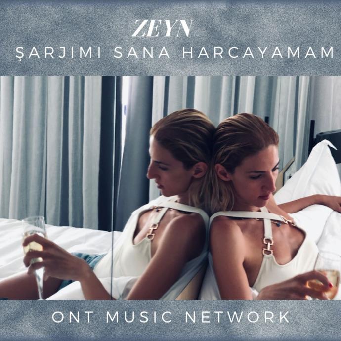 Zeyn - Single Görseli