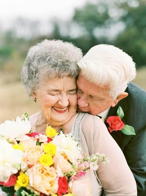 Aşkınızı yaşlanana kadar sürdürebilir misiniz?