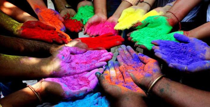 En çok hangi rengin gerçek sizi yansıttığını düşünüyorsunuz?
