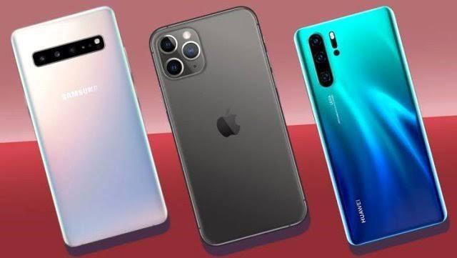 Siz hangi telefonu kullanıyorsunuz?
