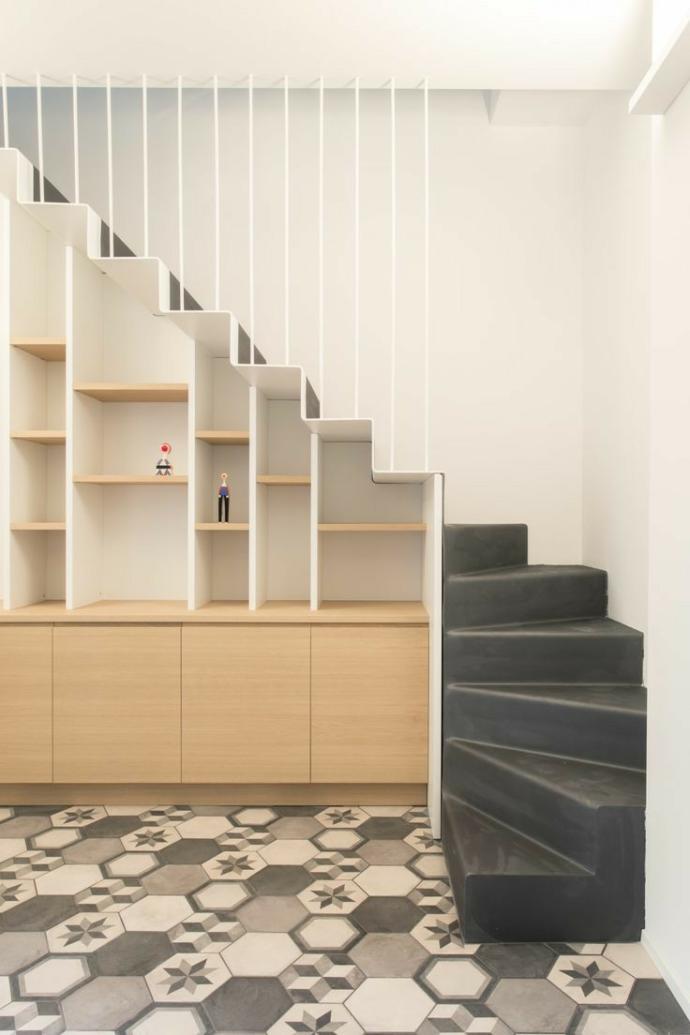 Merdivenli ev mi merdivensiz ev mi kullanışlı?