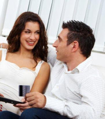 Sevgilinize limitsiz kredi kartınızı alışveriş yapması için verir misiniz?