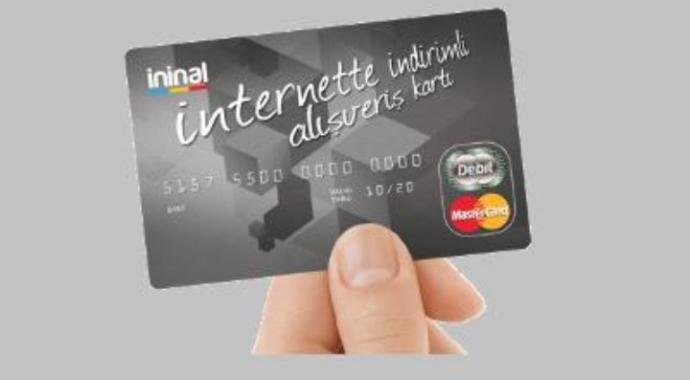 İninal kart nedir, nasıl alınır?