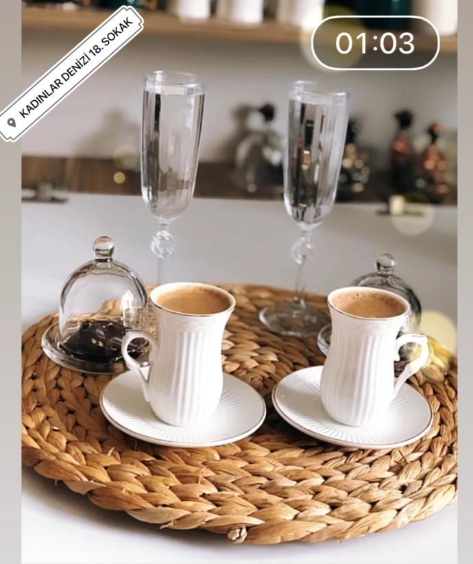 Türk kahvesini nasıl ve neyle seversiniz?