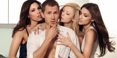 Kadınlar çapkın erkeği daha mı çok sever?