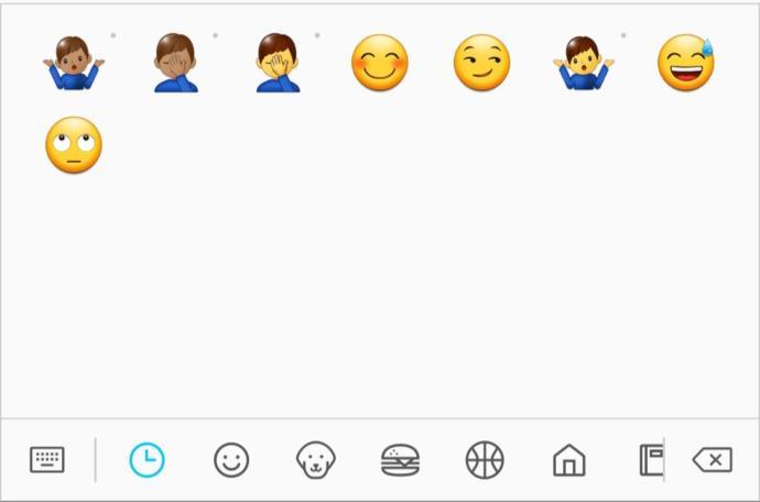 En çok hangi emojileri kullanıyorsunuz?