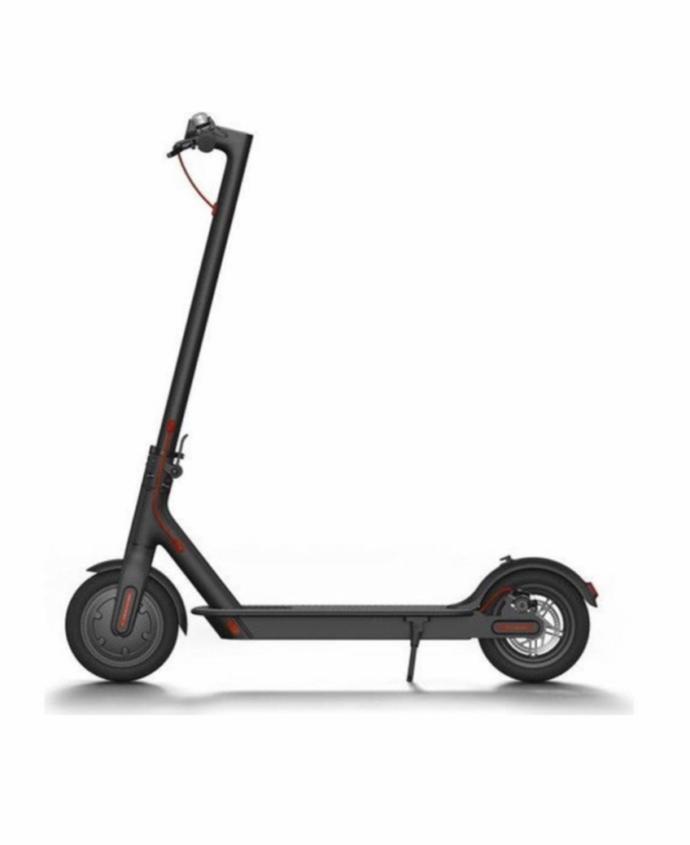 Elektrikli scooterlar için ne düşünüyorsunuz?