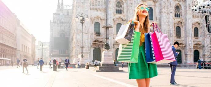 Alışveriş yaparken keyif alıyor musunuz, yoksa sıkılıyor musunuz?