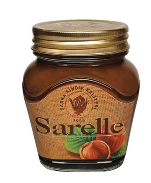 SARELLE mi Nutella mı ?