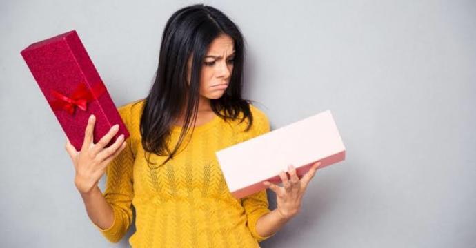 Ucuz hediyeler kadınları neden mutlu etmez?