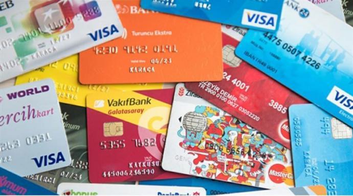 Alışverişte hangi bankanın kartını kullanmayı tercih ediyorsunuz?