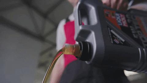 Kullandığınız motor yağı markası size güven veriyor mu?