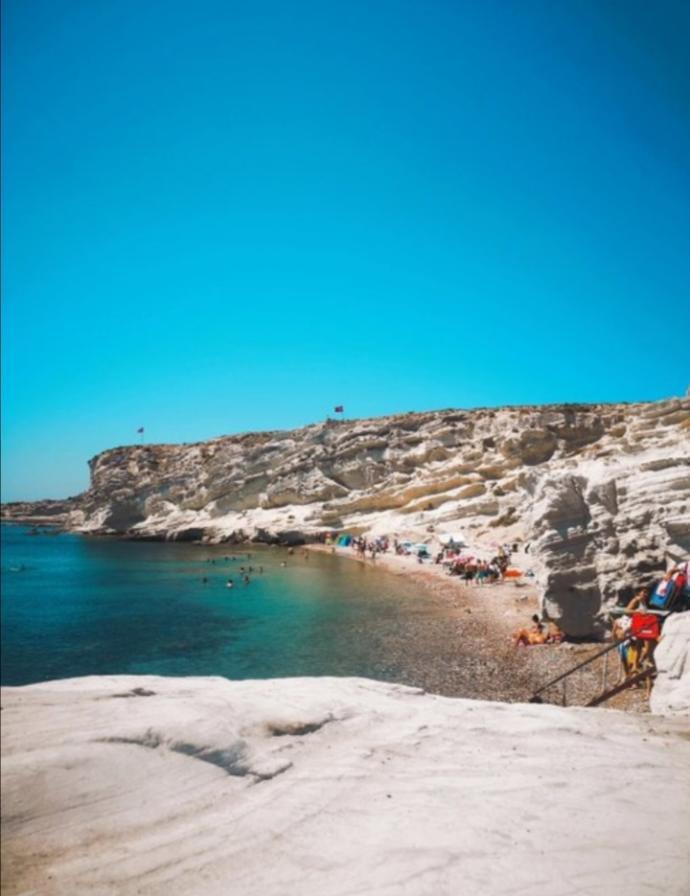 Tatil için göl kenarını mı yoksa sahil kenarını mı tercih edersiniz?