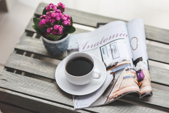Dergi yazarı olmak ister miydiniz?