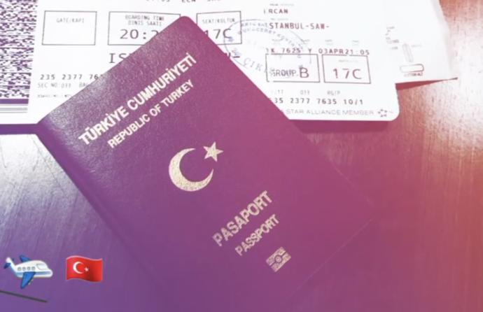 Her şey normale döndükten sonra hangi ülkeye seyahat etmek isterdiniz?