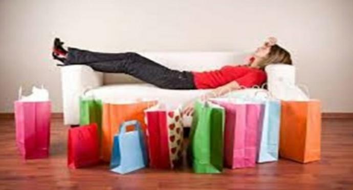 Alışveriş bağımlılığı kumar kadar tehlikeli mi?