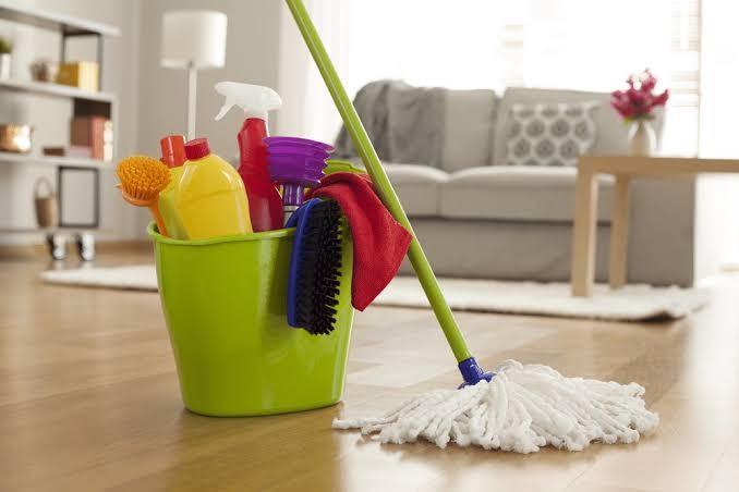 Ne sıklıkla ev temizliği yaparsınız?