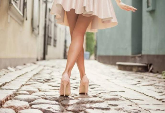 Pürüzsüz bacaklara sahip olmak için neler yapılmalı?