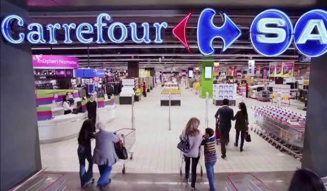 En beğendiğiniz zincir market hangisidir?